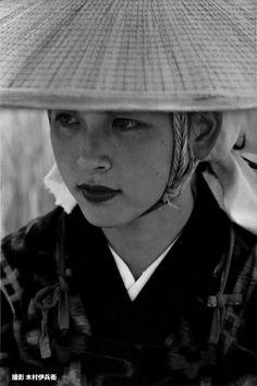 Akita, Old Pictures, Old Photos, Vintage Photos, Japanese Culture, Japanese Art, Tokyo, Asian Photography, Art Japonais