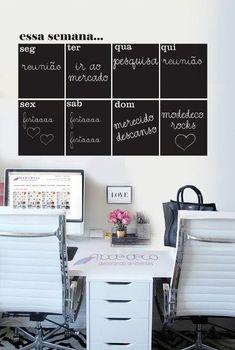 Adesivos diversos para mudar os ambientes da casa   Estilo