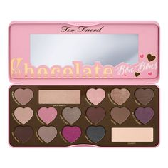 Chocolate Bonbons - Palette di ombretti di Too Faced su Sephora.it
