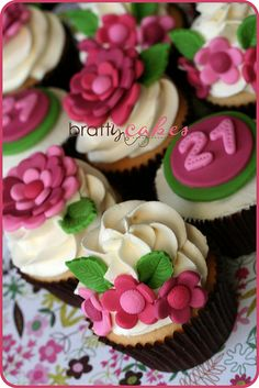 • from Natty-Cakes