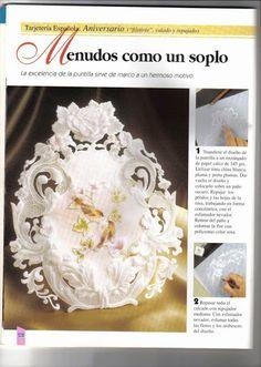 tarjeteria española(calados perfectos) - Mary. 2 - Picasa Webalbums