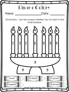 Winter Holidays: Christmas, Hanukkah and Kwanzaa - brottbacken Happy Kwanzaa, Feliz Hanukkah, Hanukkah Crafts, Holiday Crafts, Christmas Hanukkah, Hannukah, Kwanzaa 2016, Hanukkah Symbols, Jewish Hanukkah