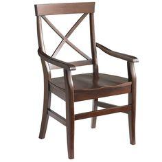 Torrey Arm Chair - Pier1 US