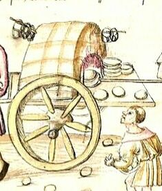 Titel  Chroniken - Ettenheim-Münster 11  BeteiligteUlrich <von Richental>;Twinger von Königshofen, JakobErschienenÜberlingen,[1467 und 1490-1500