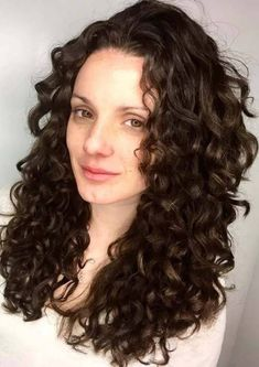 188 Best Curly Wavy Hairstyles 2019 Images In 2019 Hairstyles 2018