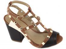 970ca870933b9 REVENDA DE CALÇADOS - Venda por catálogo de calçados feminino - Atacado de  Calçados - Coleção 2016