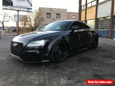 More than 19200 cars are available for sale on our site. You can find new and used cars for sale in Canada, Australia, United States and Great Britain. Audi Tt, Audi 2017, Audi Cars, Cars For Sale Used, Used Cars, Motorcycles For Sale, Chevrolet, United States, Bmw