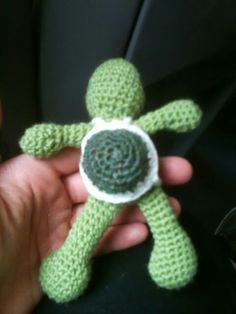 Theos turtle back
