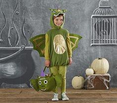 Dragon Costume 7-8