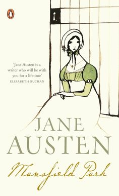 Mansfield Park by Jane Austen - Pocket Penguin Classics #janeausten