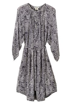 This dress is another day-to-night piece we can imagine becoming a wardrobe go-to.  Courtesy of H