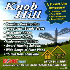 Georgetown Indiana! Permits Pulled January of 2016! Call today for more information.  Karla Shawler 502-664-7653