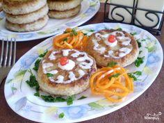 Котлеты из перловки - пошаговый кулинарный рецепт с фото на Повар.ру