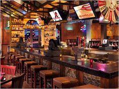 Diablo's Cantina, Las Vegas
