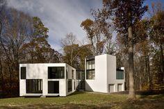 Gallery of Graticule House / David Jameson Architect - 30
