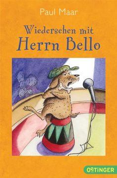 Wiedersehen mit Herrn Bello von Paul Maar http://www.amazon.de/dp/3841501931/ref=cm_sw_r_pi_dp_CA0Nwb1RYNFMD