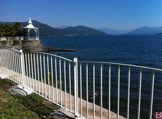 Betafence: Włoska rezydencja z ogrodzeniem Palladio