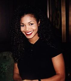 Janet Jackson is the most beautiful woman in entertainment.