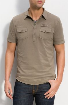 2e0986205b DIESEL®  T-Maya-RS  Jersey Polo Diesel T Shirts