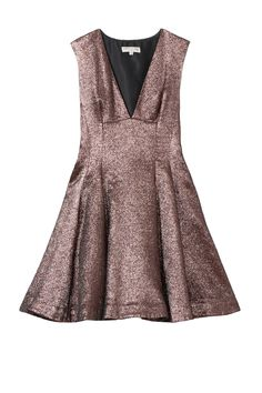 Rent Copper Chemical Element Dress by Opening Ceremony for $40 only at Rent the Runway.