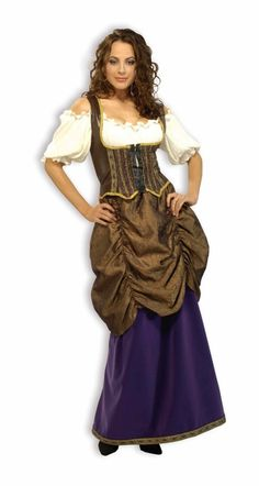 authentic gypsy costume - Google Search