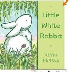 Bunny Storytime: lot of books, songs, flannelboards & crafts for a baby, toddler, or pre-K storytime