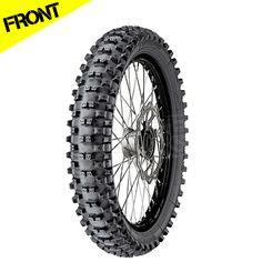 Michelin Starcross MH3 Jr Tyre - Front