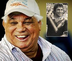 Arthur Beetson - Rugby League Great