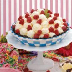 Scoops Of Ice Cream Pie.....Looks So Good