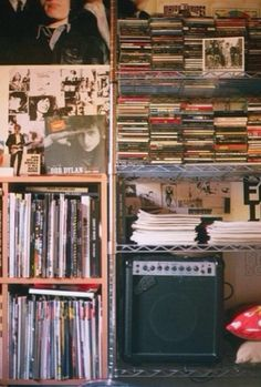 Records,CDs, music