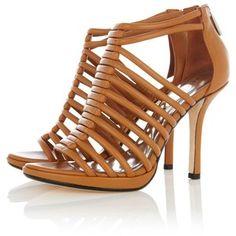 Karen Millen Gladiator Sandal