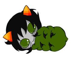 Cute little Nepeta Grub