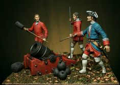 Military Diorama, Vignettes, Superhero, Miniatures, Fictional Characters, Soldiers, Dioramas, Fantasy Characters, Minis