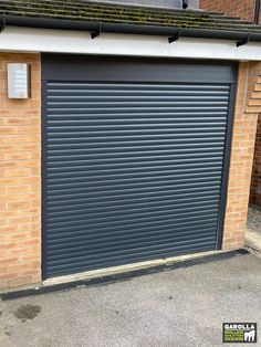 If you're searching for 'roller shutter doors near me', you'll be pleased to know that we install garage doors electric UK wide. Click the link to find out more about our Roller Garage Doors cost. Garage Door Installation, Shutter Doors, Garage Doors, Roller Shutters, Garage, Garage Door Colors, Doors, Entrance Exam, Shutters