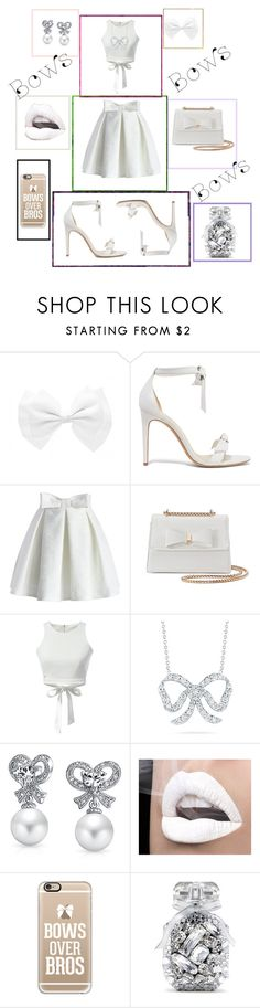 """CLEAN"" by deriaunayoung ❤ liked on Polyvore featuring Alexandre Birman, Chicwish, Roberto Coin, Bling Jewelry, Casetify and Victoria's Secret"