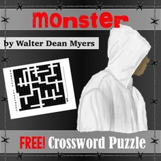 book monster essay by walter dean - walter dean myers' monster  - peter brooks' essay what is a monster tackles many complex ideas within mary  - the main character in the book monster,.