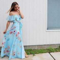 Veronica M & Yumi Kim Summer Floral Dresses Rompers & Tops