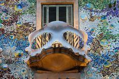 Casa Batlló | Antoni Gaudí Modernist Museum in Barcelona