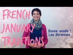 Bonne année ! 2 unmissable French January traditions – Comme une Française