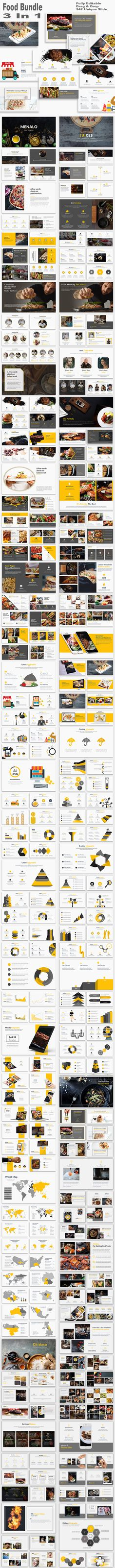 455 Best Powerpoint Template images in 2018 | Keynote template