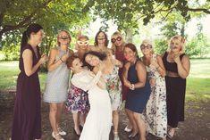 Portfolio - Bröllop   Angelica Sandberg   Familj · Foto · Inredning Bridesmaid Dresses, Wedding Dresses, Fashion, Bridesmade Dresses, Bride Dresses, Moda, Bridal Gowns, Fashion Styles, Weeding Dresses