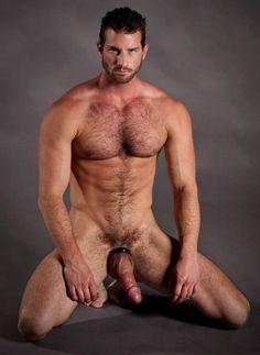 Hunkks: The art of male body.