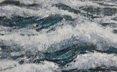 SEASCAPE ART ORKNEY  Bill McArthur  3 Lettan  Sanday, Orkney  KW17 2BP
