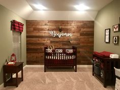 Simple Room: Bedroom Decorating Ideas - Baby Boy Names Baby Girl Names Baby Girl Room Decor, Baby Bedroom, Baby Boy Rooms, Baby Boy Nurseries, Nursery Room, Country Baby Rooms, Country Boy Nurseries, Rustic Baby Rooms, Baby Boy Nursery Themes