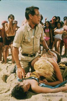 Jaws (1975) Roy Scheider