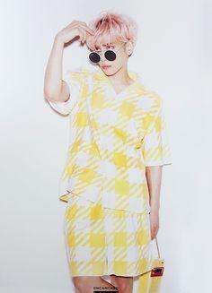 Oh Boy! #종현 #Jonghyun