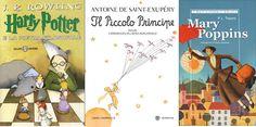 Libri per bambini: ecco i migliori di sempre