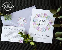 Svatební oznámení Place Cards, Place Card Holders