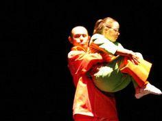 Psicoballet estimula aptitudes de discapacitados con danza, teatro e ilusión :: El Informador