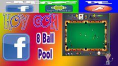8 Ball Pool - Facebook - Juegos F.A.F.